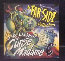 A Far Side Collection, The Curse of Madam 'C' Gary Larson