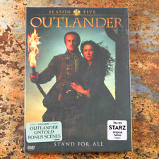 Outlander Season 5 (4-Disc,Region 1,Dvd) Fast Shipping & Us Seller
