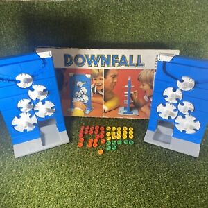 Vintage Downfall MB Games Board Game 1977 **Spares / Replacement Parts**