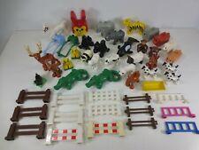 Lego Duplo Lot Animals & Accessories