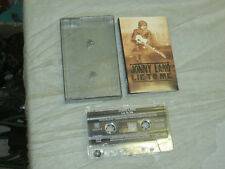 Jonny Lang - Lie to Me (Cassette, Tape) Working Great Tested
