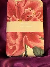 🧼 Fringe Chinoiserie Peony 6 oz. Triple Milled Vegetable Based Scented