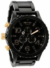 Nixon Adult Dress/Formal Round Watches