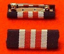 Military Medal Ribbon Bar Pin MM Ribbon Bar Decorations