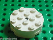 LEGO VINTAGE white TURNTABLE ref 3404c02 / Set 730 383 376 689 132 183 654 134