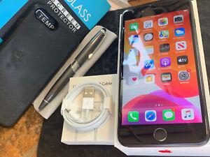 Apple iPhone 7 Plus (32gb) Verizon Globally Unlocked (A1661) Black {iOS13}84%