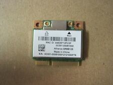 Scheda WiFi wireless per Asus Eee PC 1025C series board card Atheros AR5B125