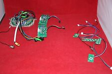 For Parts, Controller Circuit Board for Electric Scooter. Water Damage.