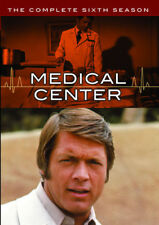 Medical Center: The Complete Sixth Season [New DVD] Manufactured On Demand, Fu