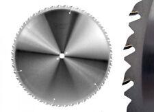 lame de scie circulaire carbure diam. 500 mm z=40 scie a bûches