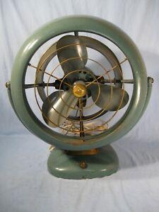 Vintage Vornado Large Industrial Fan Model B38C1-1