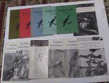 Audubon Miscellany Collection
