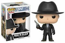 Funko Pop! #459. Man in Black - Westworld. Pop! Television.