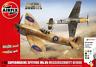 Airfix 1/48 Gift Set Supermarine Spitfire MKVB Messerschmitt Bf109E - Brand New