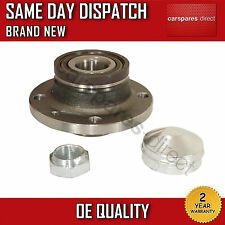 FIAT GRANDE PUNTO 1.2 1.3 1.4 1.6 1.9 2005-ON REAR HUB WHEEL BEARING KIT