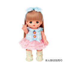 Costume for Mell Chan Girly Corde Pilot Japan Pretend Play Toys a0be58442c