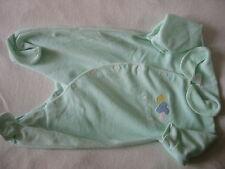 pyjama 3 POMMES  taille naissance  TRES BON ETAT