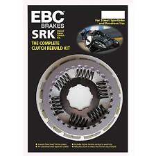 EBC SRK Complete Clutch Kit For Honda 2004 CBR1000RR-4 Fireblade SRK080