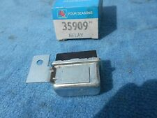 1984 Chrysler Dodge Plymouth Dodge Truck NOS A/C Compressor Cut Out Switch Relay