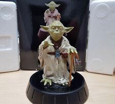 Star Wars Yoda Empire Strikes Back Gentle Giant Estatua