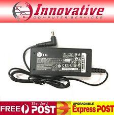 LG AC Adapter PA-1650-01 A16-048N1A 45W 2.53A 19V 6.0*4.4