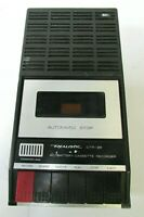 Vintage Realistic CTR-29 Cassette Tape Recorder Works With Power Cord