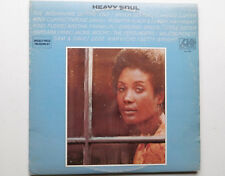 HEAVY SOUL .......  Very Soulful 2 LP Compilation from ATLANTIC  SD 2-500