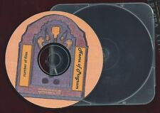 RIPLEY'S BELIEVE IT OR NOT MP3 CD 416 radio drama of freaks & facts OTR shows