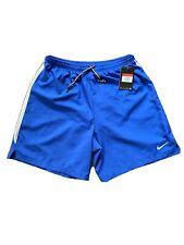 """Nike Mens 7"""" Running Shorts with Liner 