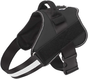 Doggy Chest Harness for Training No Pull Sizes X small - XX large