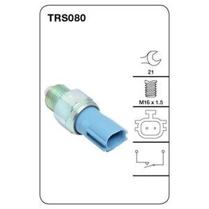 Tridon Reverse Light switch TRS080 fits Nissan X-Trail 2.0 dCi 4x4 (T31), 2.5...