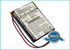 3.7V battery for iDect X2i, MT LP053040, CP75, X2d, M1, M2, X2di, X2 Li-Polymer