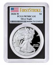 2015 W $1 March of Dimes Silver Commem $1 PCGS PR69DCAM FS ROOSEVELT LABEL