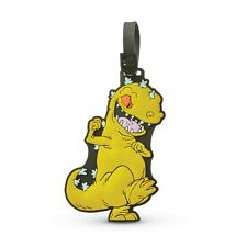 American Tourister Nickelodeon 90's Rugrats Reptar Travel Luggage ID Tag