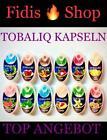 TOBALIQ Aroma Kapseln 🔥 100 Kugeln Perlen Klick Filter wie Hoffmann Aroma King