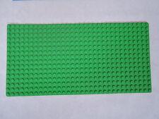 Lego 1 x Platte 3857 hellgrün   16x32