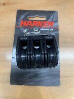 Harken 344 29mm Triple/Swivel Carbo Block - RRP £64.46!!!