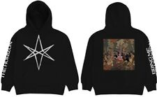 OFFICIAL BRING ME THE HORIZON UNISEX HOODIE: HEX PHSH
