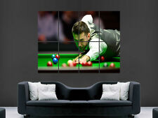 MARK SELBY POSTER SNOOKER LEGEND SPORT ART IMAGE PICTURE PRINT