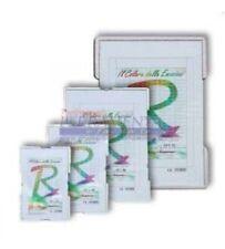 6 Cornici a giorno plexiglass crilex portafoto misura 10x15 cm.