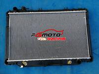 Radiator For Toyota Landcruiser HZJ80r HDJ80r 80 Series 1hz 1hd Diesel 4.2 90-98