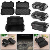 Outdoor Shockproof Sealed Waterproof Safety Box ABS Dustproof Waterproof Case