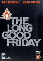 The Long Good Friday Bob Hoskins Helen Mirren Anchor Bay GB DVD Nuevo