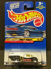 2000 Hot Wheels #42 - Tony Hawk Skate Series 2/4 : Sol-Aire Cx4 - 26045
