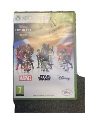 Disney Infinity 3.0: Play Without Limits (Microsoft Xbox 360, 2015) GAME ONLY
