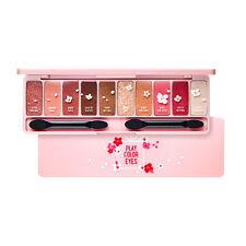 [ETUDE HOUSE] Play Color Eyes Cherry Blossom 1g*10ea NEW - Korea Cosmetics