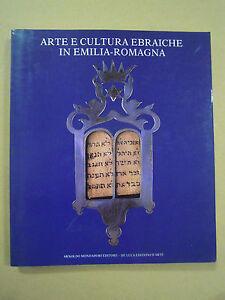 Arte e cultura ebraiche in Emilia-Romagna. 1988
