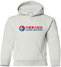 China Eastern Vintage Logo Chinese Airline Hoody