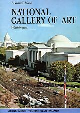 NATIONAL GALLERY OF ART WASHINGTON Coll. Grandi Musei