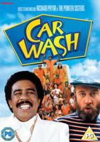 Car Wash DVD (2016) Richard Pryor, Schultz (DIR) cert PG ***NEW*** Amazing Value